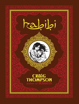 Habibi By Thompson, Craig