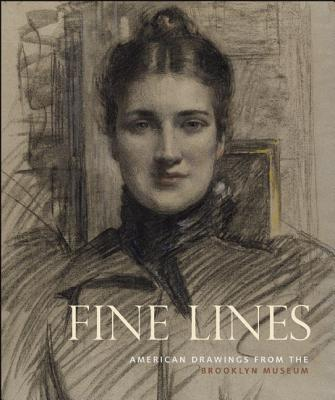 Fine Lines By Sherry, Karen A./ Gillaspie, Caroline (CON)/ Jenkins, Caitlin (CON)